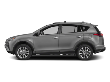Toyota RAV4 Hybrid  2018