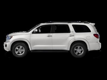 Configurateur & Prix de Toyota Sequoia 2016