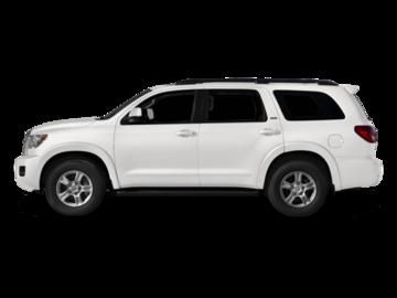 Configurateur & Prix de Toyota Sequoia 2017