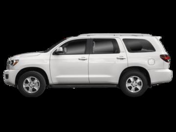 Configurateur & Prix de Toyota Sequoia 2019