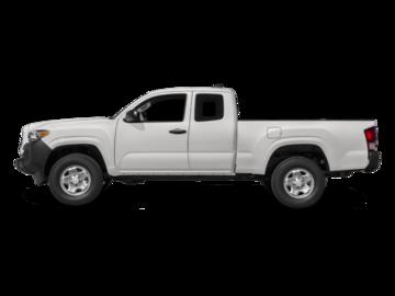 Configurateur & Prix de Toyota Tacoma 2016