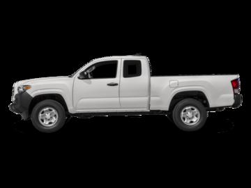 Configurateur & Prix de Toyota Tacoma 2017