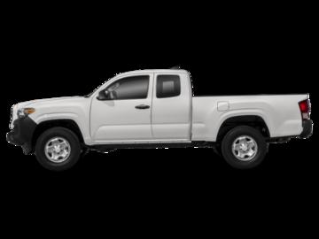 Configurateur & Prix de Toyota Tacoma 2018