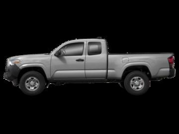 Configurateur & Prix de Toyota Tacoma 2019