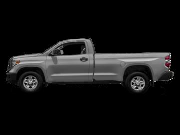 Configurateur & Prix de Toyota Tundra 2017