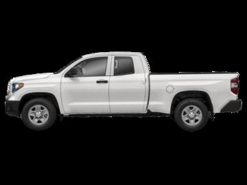 Configurateur & Prix de Toyota Tundra 2019