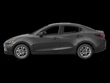 Configurateur & Prix de Toyota Yaris 2017