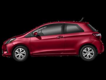 Configurateur & Prix de Toyota Yaris Hatchback 2018