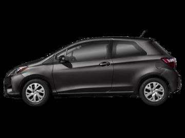 Configurateur & Prix de Toyota Yaris Hatchback 2019