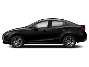 Configurateur & Prix de Toyota Yaris berline 2019
