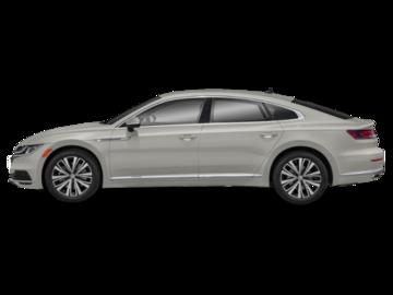 Configurateur & Prix de Volkswagen Arteon 2019