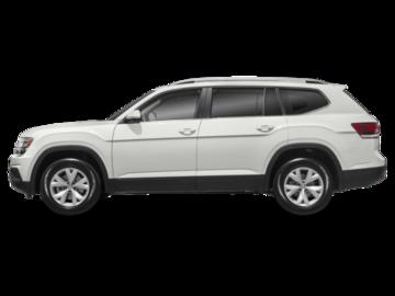 Configurateur & Prix de Volkswagen Atlas 2019