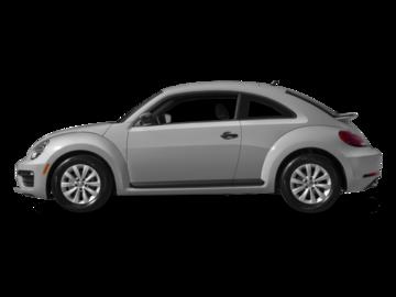 Configurateur & Prix de Volkswagen Beetle 2018