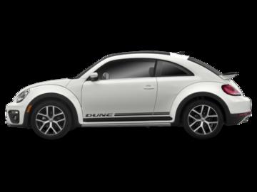 Configurateur & Prix de Volkswagen Beetle 2019