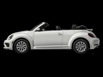 Configurateur & Prix de Volkswagen Beetle Décapotable 2017