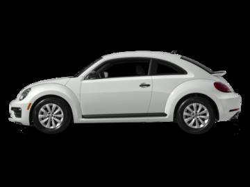 Configurateur & Prix de Volkswagen Coupé Beetle 2017