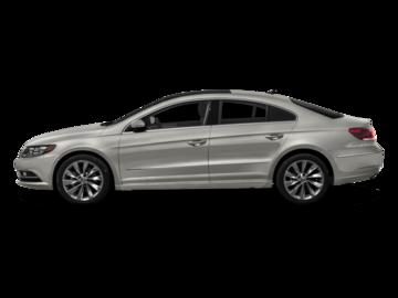 Configurateur & Prix de Volkswagen CC 2017