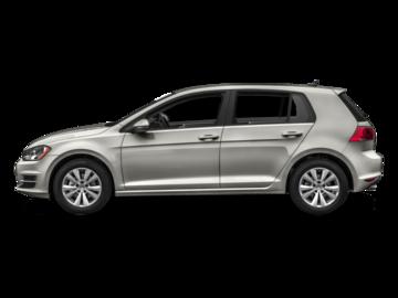 Configurateur & Prix de Volkswagen Golf 2017
