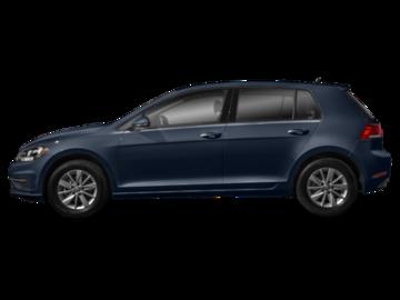 Configurateur & Prix de Volkswagen Golf 2018