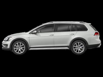 Configurateur & Prix de Volkswagen Golf Alltrack 2019