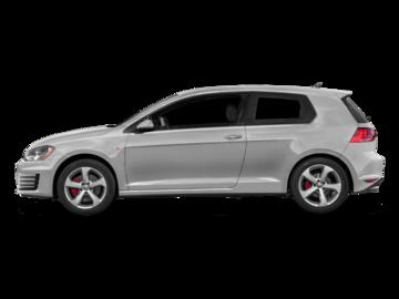 Configurateur & Prix de Volkswagen Golf GTI 2017