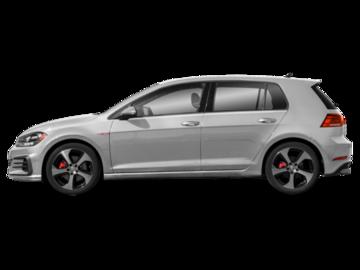 Configurateur & Prix de Volkswagen Golf GTI 2019