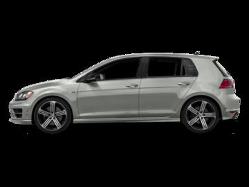 Configurateur & Prix de Volkswagen Golf R 2017