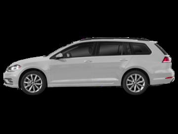 Configurateur & Prix de Volkswagen Golf SportWagen 2019