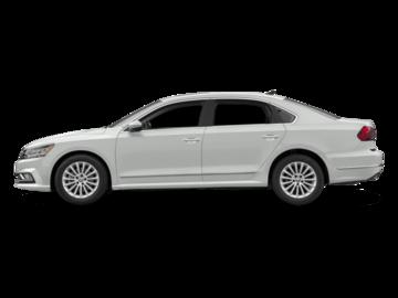 Configurateur & Prix de Volkswagen Passat 2018