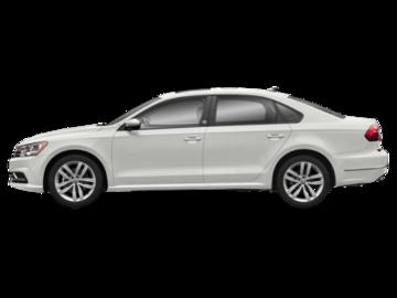Configurateur & Prix de Volkswagen Passat 2019