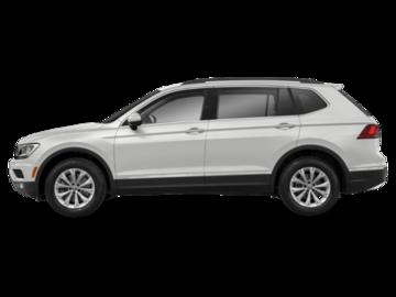 Configurateur & Prix de Volkswagen Tiguan 2019