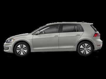 Configurateur & Prix de Volkswagen e-Golf 2017