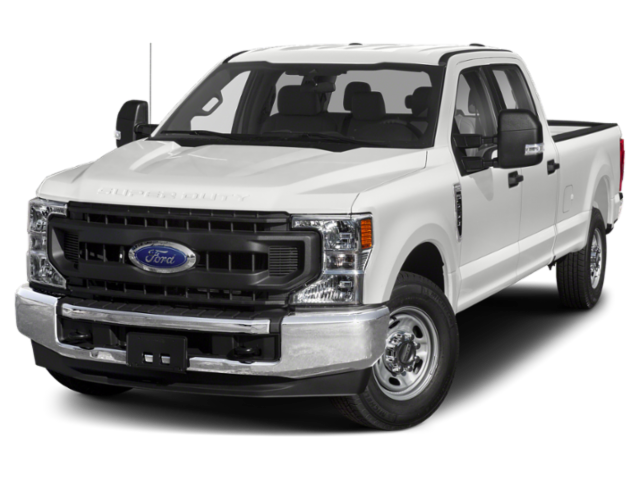 Ford Super Duty F-250 SRW 2020