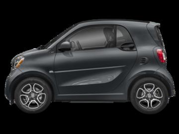 Configurateur & Prix de smart fortwo electric drive 2018