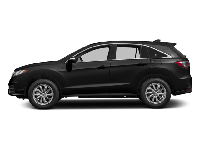 2017 Acura Rdx In Montreal At Gravel Acura M 233 Tropolitain