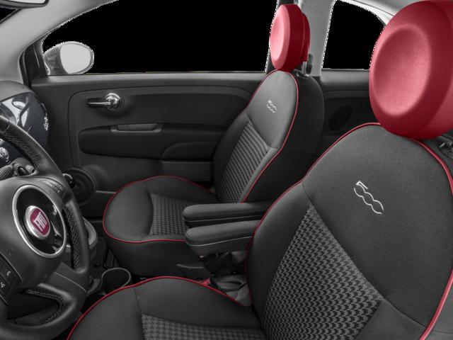FIAT 500c 2017