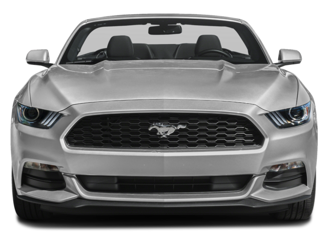 Ford Mustang Convertible - Cabriolet 2016