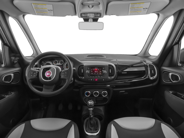 FIAT 500L 2016