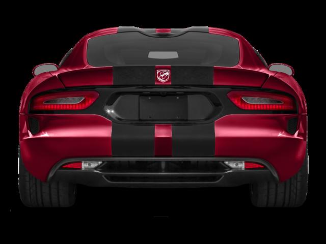 Dodge Viper 2017
