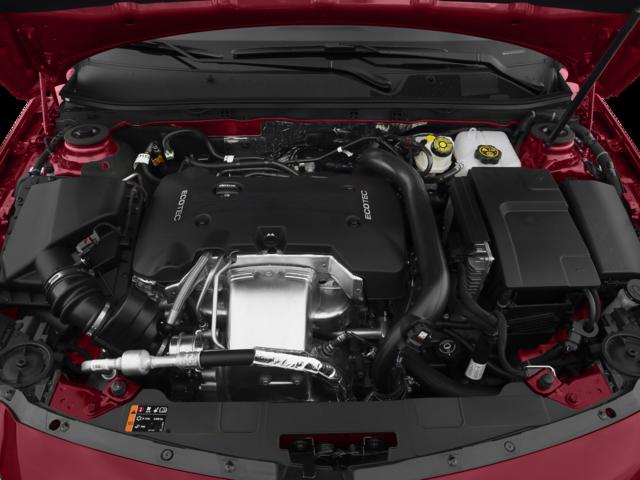 Buick Regal 2017