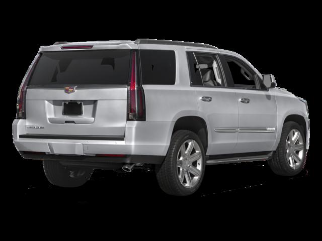 Cadillac Escalade 2017