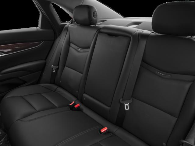 Cadillac XTS 2017