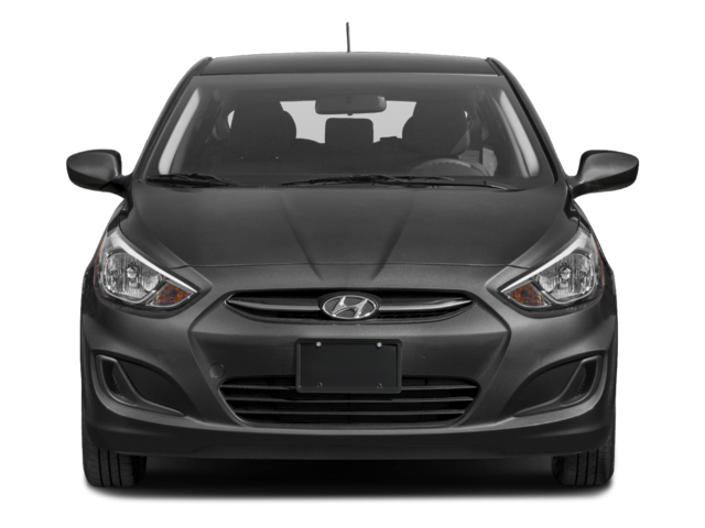 Hyundai Accent Hatchback 2017