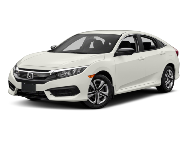 Honda Civic Sedan  2017