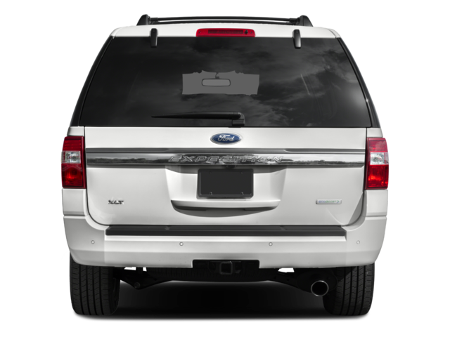 Ford Expedition Max 2017