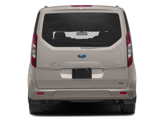 Ford Transit Connect Wagon 2017