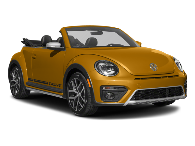 2018 Volkswagen Beetle Convertible In Laval Near Montreal
