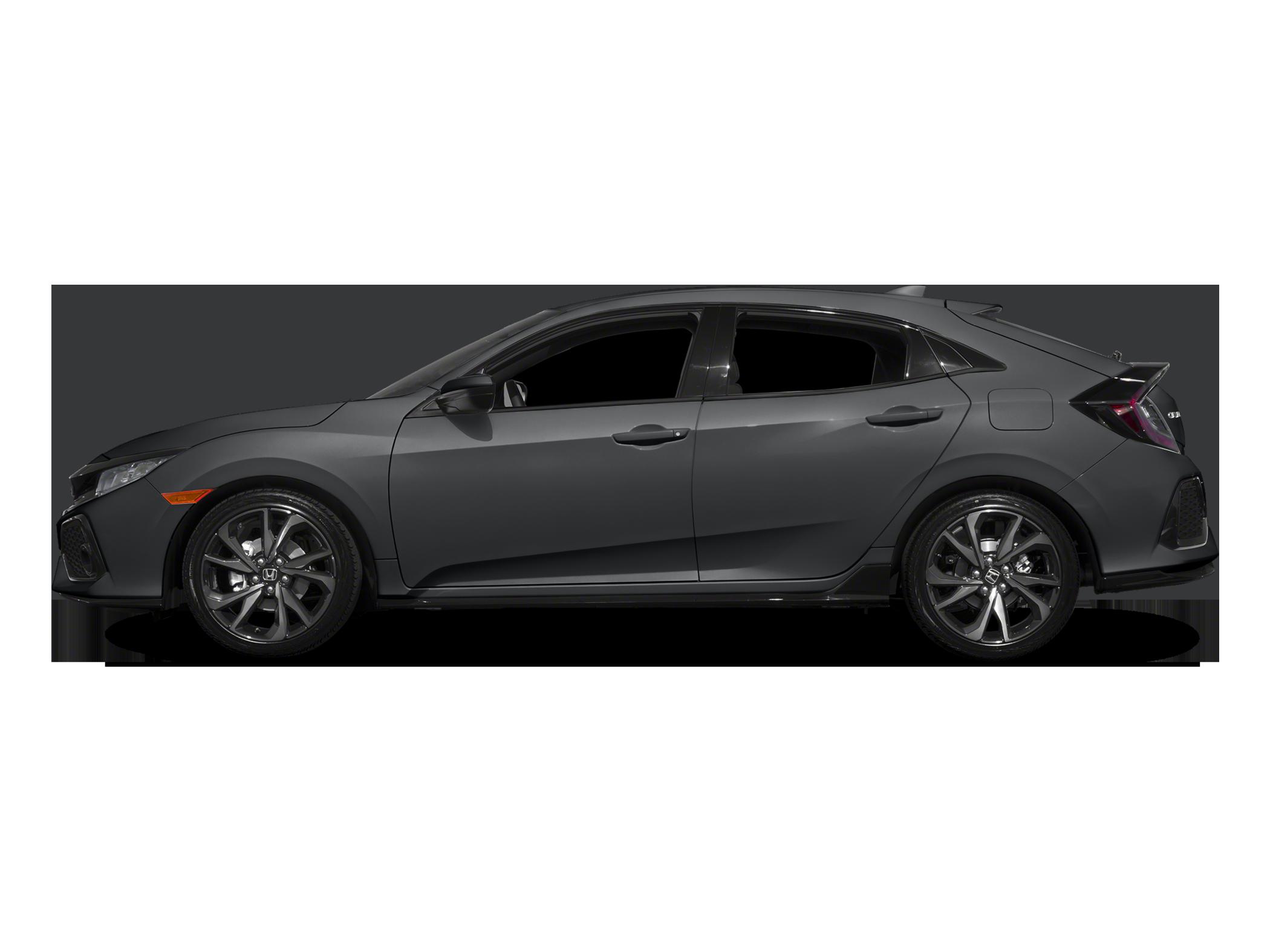 2017 Honda Civic Hatchback Genuine Oem Accessories
