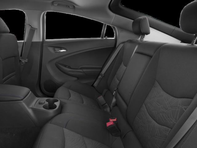 Chevrolet Volt 2017