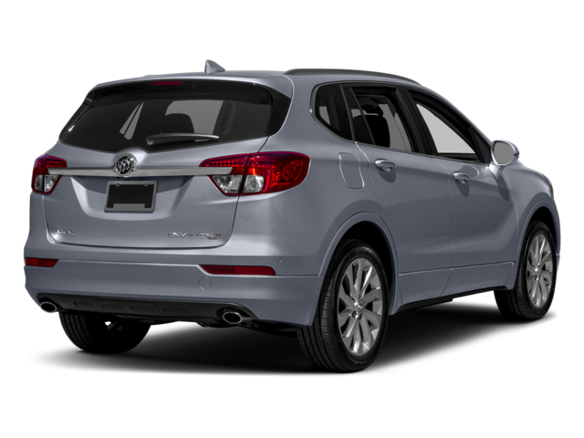 Buick Envision 2017